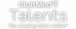 ClubMed Talent